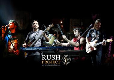 Fotos Rush Project
